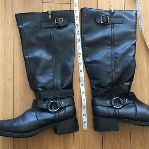 Rampage boots size 7 1/2